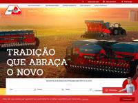 Semeato - Máquinas Agrícolas