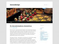 sensodesign.com.br