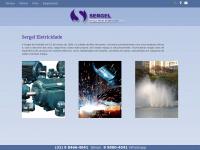 sergeleletricidade.com.br
