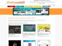 Agência Criativa Web | Desde 1997 Criando na Web Brasileira