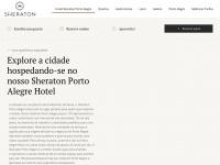 sheraton-poa.com.br