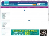 shoebiz.com.br Thumbnail