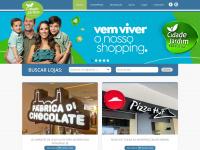 shoppingcidadejardim.com.br