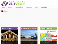 Shoppingvaleverde.com.br - Shopping Vale Verde: O Shopping de Pindamonhangaba