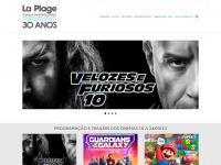 shoppinglaplage.com.br