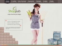 Plataforma de E-commerce Shoppub