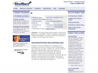 accesso ShoWare | Complete Box Office and Online Ticketing Solutions