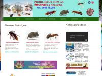 silvacruzdedetizadora.com.br