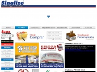 sinalize.com.br