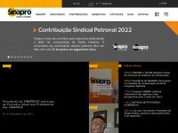 sinaprosc.com.br