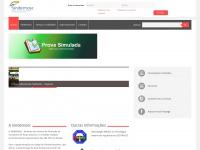 Home - Sindemosc - Sindicato dos Centros de Formação de Condutores de Santa Catarina