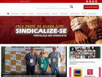 sindicatobancariosfoz.com.br