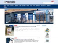 sindicatosjbv.com.br