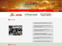 SINPOL Sorocaba - HOME