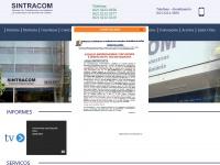 Sintracomgoiania.com.br - SINTRACOM - Sindicato dos Trabalhadores nas Indústrias da Construção e do Mobiliário de Goiânia