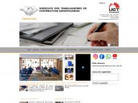 sintrascoom.com.br