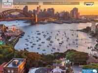 sis-intercambio.com.br