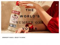 smirnoff.com