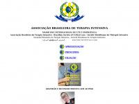 sobrati sociedade brasileira de terapia intensiva