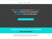 Sobressai.com.br - Sobressai - Site  para imobiliárias ou Corretores de Imóveis com CRM Imobiliário