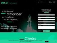 Agência de Comunicação - socci.com.br