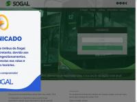 Sogal.com.br - Sogal