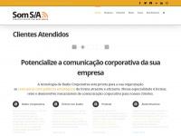 Comunicação Corporativa, Rádio Corporativa | Som S/A