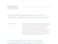 sonolab.com.br