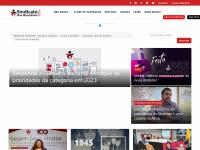 Início | Sindicato dos Bancários e Financiários de São Paulo, Osasco e Região