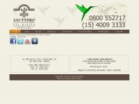 spasaopedro.com.br