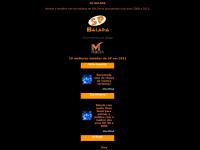 Spbalada.com.br - SP Balada - As melhores baladas de São Paulo!