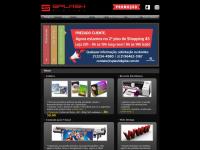Splash Digital - Gráfica | Brindes | WebDesign - sua Gráfica na Tijuca / Rio de Janeiro