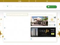 aureaengenharia.com.br