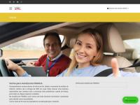 autoescolafranca.com.br Thumbnail