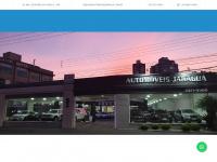 automoveisjaragua.com.br