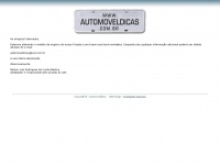 automoveldicas.com.br