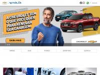 autoviachevrolet.com.br