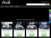 Autovrum.com.br - Autovrum :: A semana sobre rodas