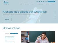 avmadvogados.com.br