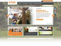 stihl.com.br