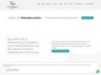 Criação de Sites e Desenvolvimento de sites Porto Alegre - StudioGT