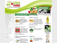 stylofarma.com.br Thumbnail