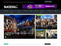 Revista Sucesso S/A - Sua revista de negócios