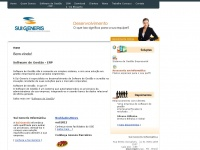 Sui Generis - Software de Gestão. Especialista em Software de Gestão