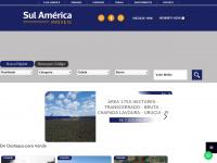 Sul Americana Imóveis - Compra, venda e administração de imóveis