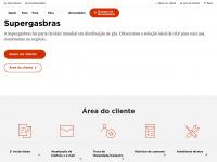 Supergasbras.com.br - Index | Site