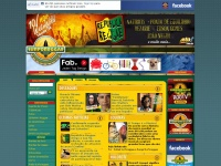 SURFOREGGAE | A casa do Reggae na Internet - Keep Reggae Music Alive!