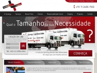 synerlog.com.br