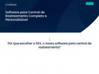 Systemsat.com.br - Software para Central de Rastreamento e Monitoramento