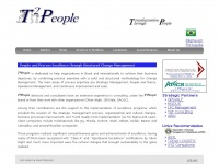 T2People | Transformation Through People